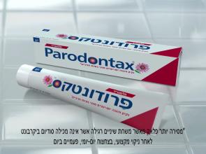 Parodontax- TV Spot